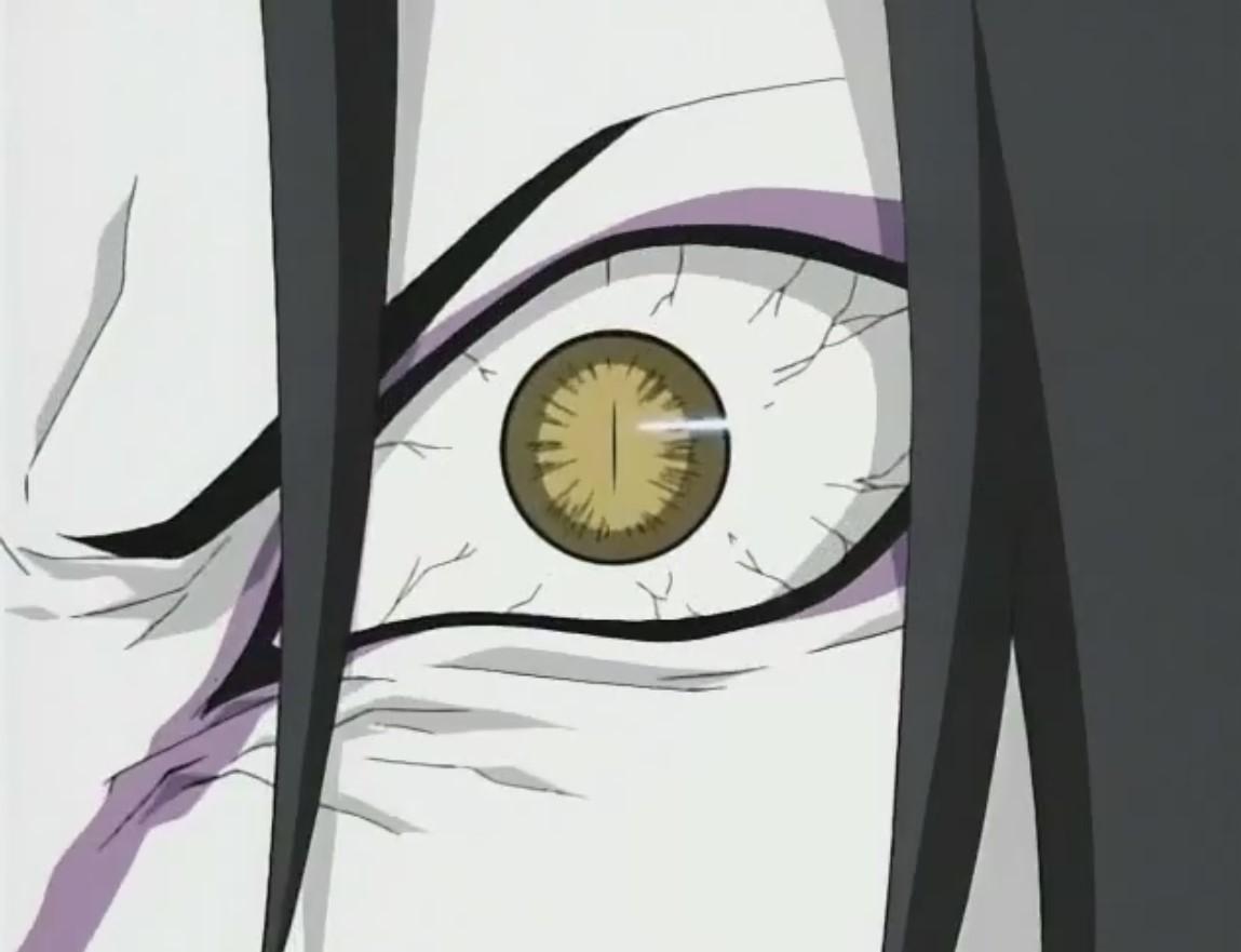 Naruto Clássico: Episódio 92 – SIM ou NÃO! A Resposta de Tsunade