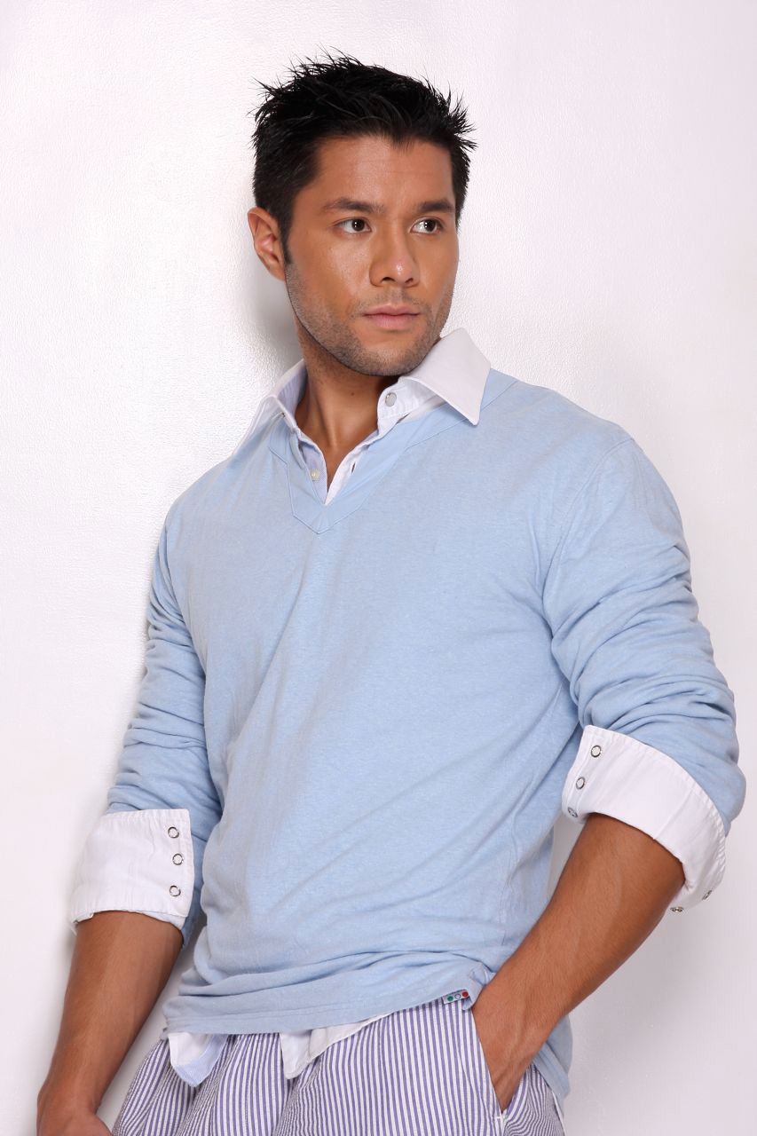 Victor Aliwalas - Handsome Filipino Actor  Hot Asian Guys -2234