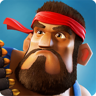 Boom Beach v35.99 Mod (unlimited Dimoands & Coins)