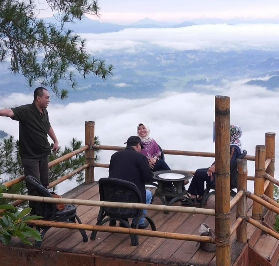 Ini Top 9 Negeri di Atas Awan dari Torut sampai Lambar, Buat