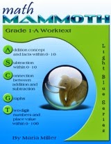 Math Mammoth Review