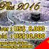 Mulai $ 8000 - TRAVEL PAKET BIAYA HAJI ONH PLUS NON KUOTA 2016