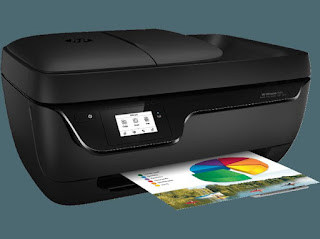 Download HP OfficeJet 3834 Driver Printer