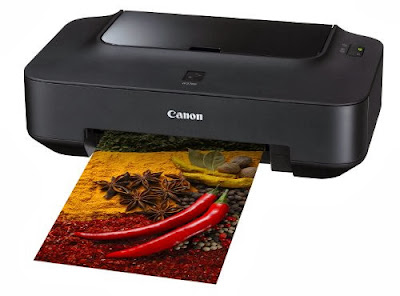 download Canon PIXMA iP2770/ iP2772 Inkjet printer's driver