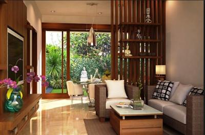 9 Desain Interior Rumah Minimalis Sederhana Yang Elegan Dan Indah Dipandang Mata  6