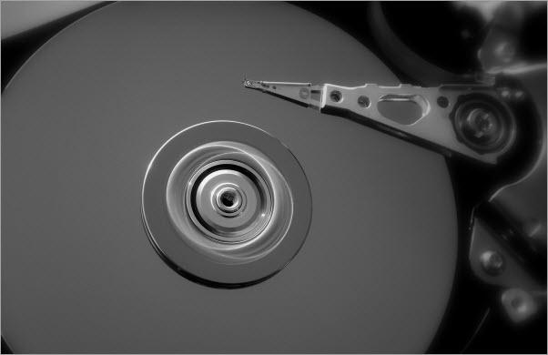 كيفية تقسيم الهارد Hard Disk بواسطة قرص هيرن بوت