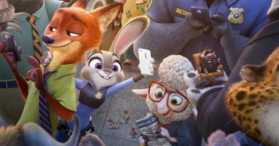 Film Zootopia Bukan Untuk Anak Batita | Puput Setiyawan