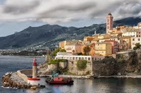 Come arrivare in Corsica, offerte low cost a partire da 19 ...