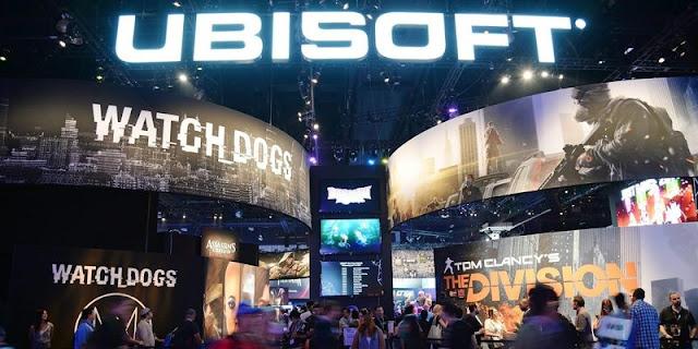 يوبي سوفت تكشف عن برنامجها لحدث معرض Gamescom 2017