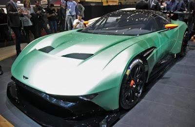 ''(2018) Aston Martin Vulcan'' Voiture Neuve Pas Cher prix, intérieur, Revue, Concept, Date De Sortie