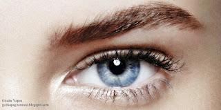 göz kapağı yırtılması