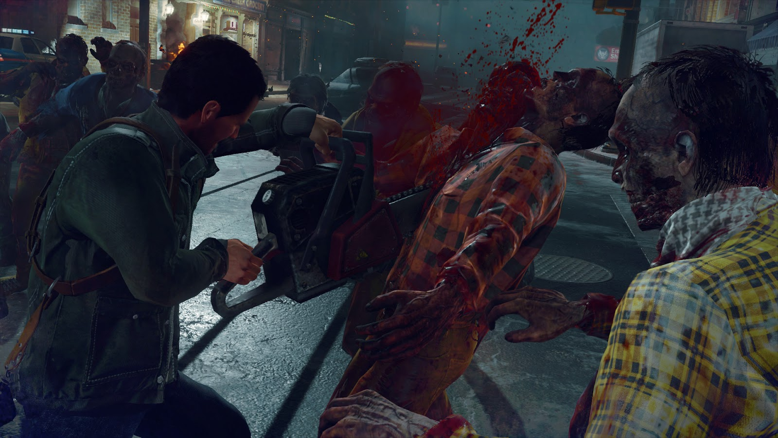 Dead Rising 4 PC ESPAÑOL (CODEX) 8
