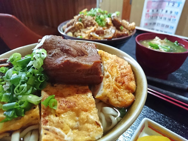 松屋食堂の写真