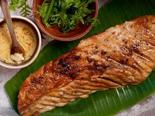 Anda pencinta seafood niscaya tidak kuasa menolak olahan ikan bahari yang segar 5 Jenis Ikan Konsumsi yang Paling Disukai di Indonesia