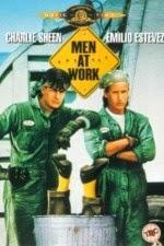 Watch Men at Work (1990) Megavideo Movie Online