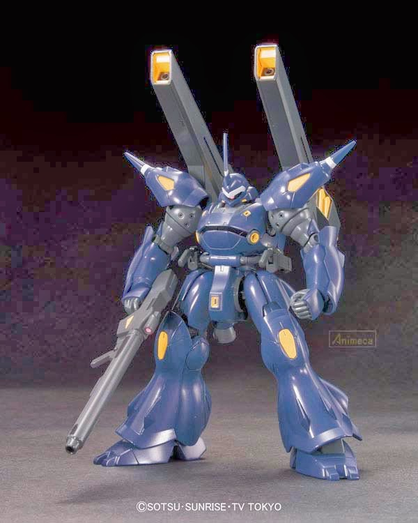 KAMPFER AMAZING HGBF 1/144 MODEL KIT GUNDAM BUILD FIGHTERS