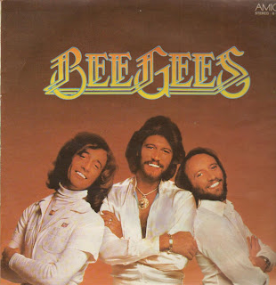 Blog Minor: BEE GEES /...
