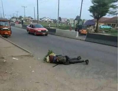 masquerade killed uyo akwa ibom state
