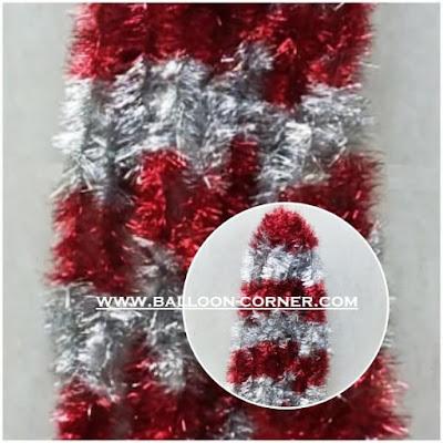 Rumbai Merah Putih / Slinger Merah Putih