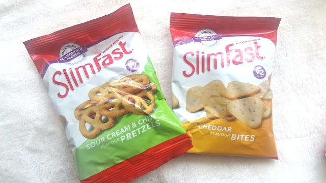 SlimFast 3.2.1. Plan