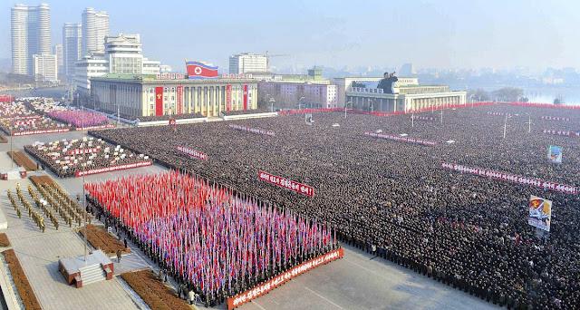 65 Fakta Menarik tentang Korea Utara Yang dapat menambah wawasan