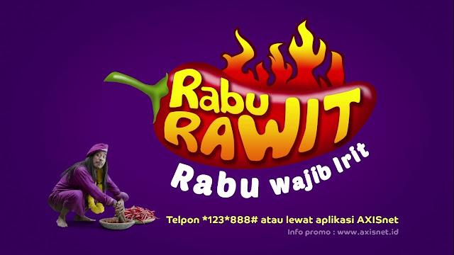 Apa Itu Promo Rabu Rawit?