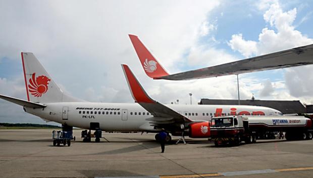 Lion Air Buka Rute Banda Aceh - Batam