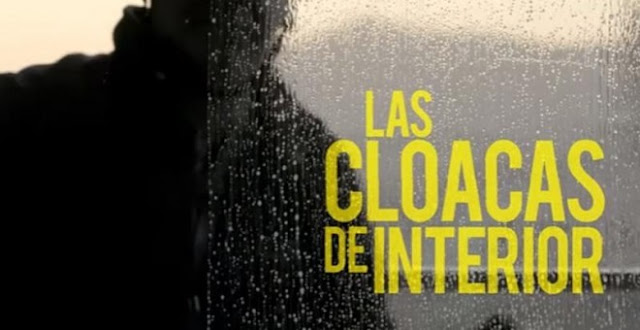 El documental que no quieren que veas: Las cloacas de Interior