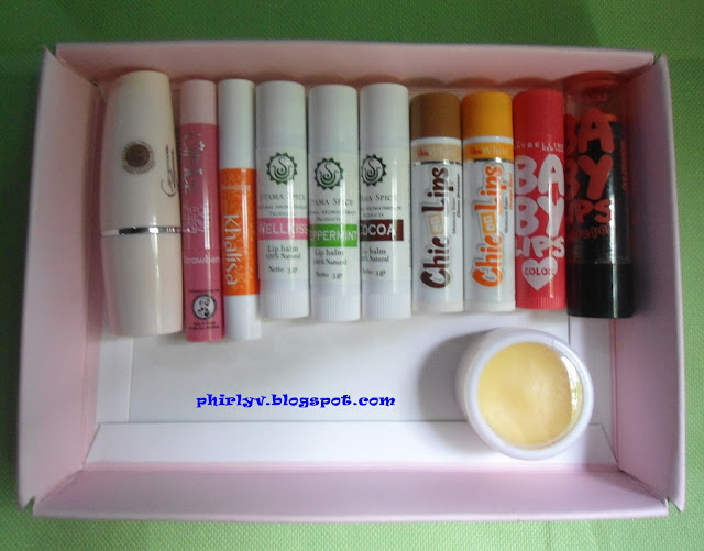 mazaya-utama-spice-wardah-maybelline-viva-chic-on-lips