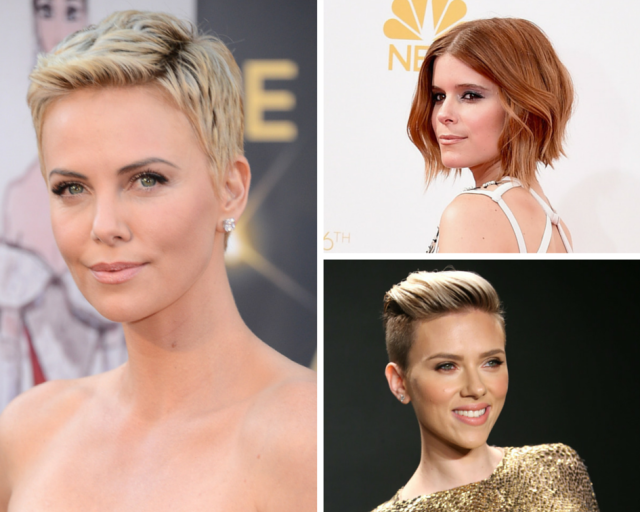 705mag 6 Short Haircuts For Women Hot Trends For 2015