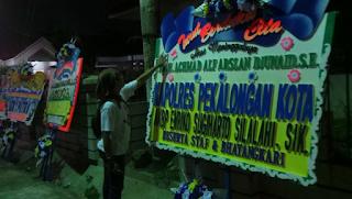 Wali Kota Pekalongan Achmad Alf Djunaidi meninggal dunia