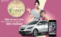 Participar Promoção Carioca Shopping 2016