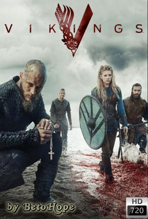 Vikingos Temporada 4 [720p] [Latino-Ingles] [MEGA]
