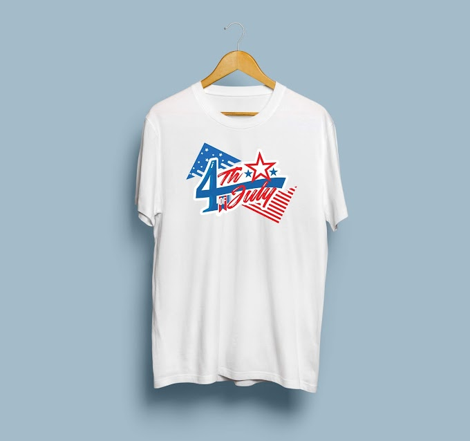 American independence day Tshirt