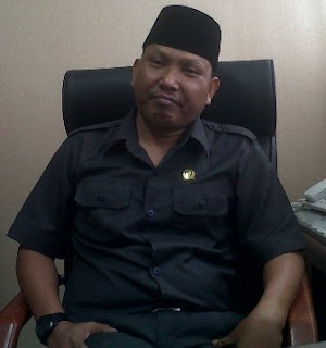Aliyadi anggota Komisi D Jatim