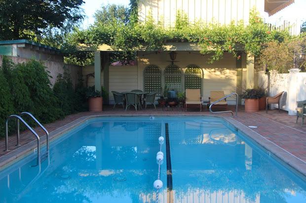 Tallman Pool Key West California Ociation Of Boutique Breakfast Inns Travel