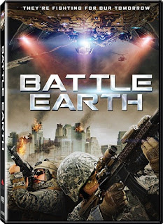 Battle Earth (2013) DVDRip XviD Full Movie Free Download