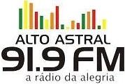 Rádio Alto Astral FM de Rorainópolis RR ao vivo