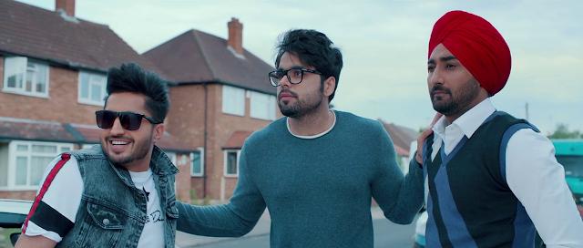 High End Yaariyaan (2019) Full Movie [Punjabi-DD5.1] 720p HDRip ESubs Download