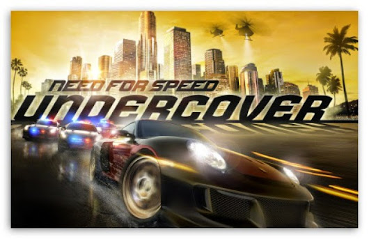 Need For Speed Undercover Direct Link Is Here! [Latest] - Android HD Premium Games