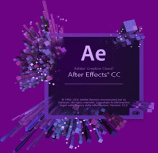 Cara Export video pada adobe after effect