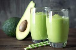 How to Make Avocado Juice Simple, Tasty