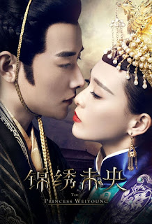 Download Drama China The Princess Weiyoung Subtitle Indonesia