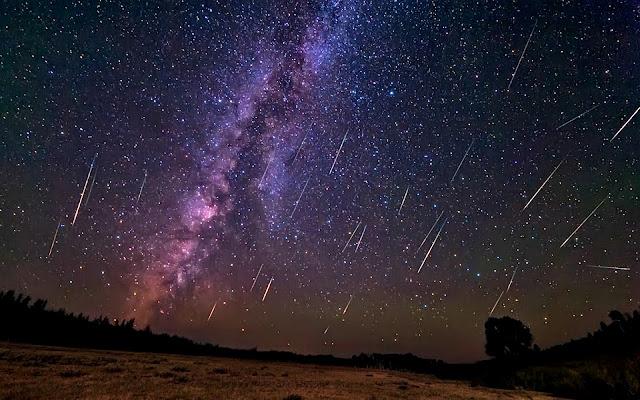 Lo que me cuentan las estrellas