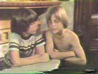 young boy fantasy film