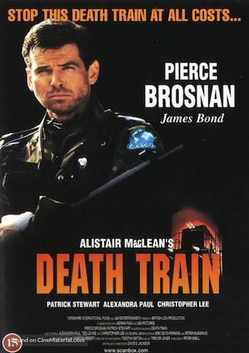 Death Train 1993 Full Movie Download