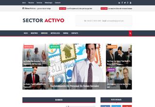 Sector Activo
