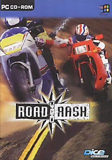 Road Rash 2002 PC Game direct free download cover