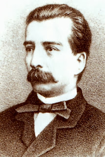 Cartas a un Ángel (1890), Carlos Augusto Salaverry