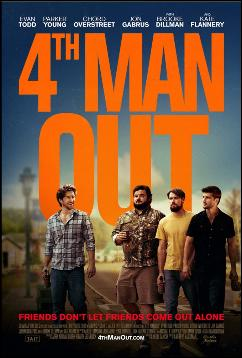 Download Fourth Man Out